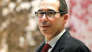 Trump's Treasury Secretary Illegally Kicked People Out Of Their Homes