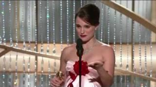Natalie Portman Laugh (extended)