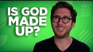 Yay or Nay: Is God Made Up?