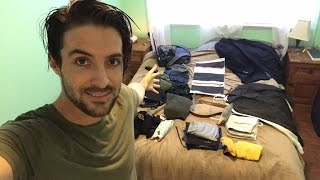 How to Pack for Winter Travel