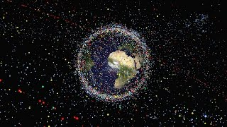 Let's clean up the space junk orbiting Earth | Natalie Panek
