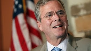 Jeb Bush Clarifies: I'm Concerned About *Asian* 'Anchor Babies'