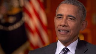 Obama: 'I Lost The PR Battle' During My Presidency