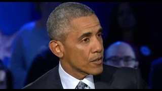 Obama Baffled By 'Gun Confiscation' Conspiracy