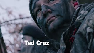 Try Not To Laugh At This Ridiculous Ted Cruz Ad