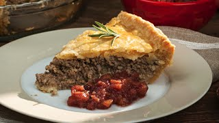 How To Make a Beef Pie