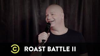 Roast Battle II in 360 - L.A. Regionals  - Uncensored