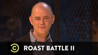 Roast Battle II - Todd Barry's Lifetime of Roasting - Uncensored