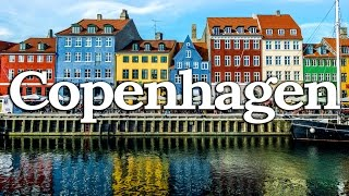 TOP 10 COPENHAGEN DENMARK | Essential Travel Guide