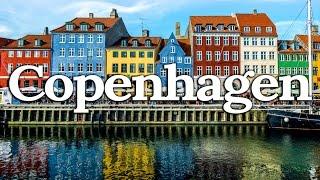 TOP 10 COPENHAGEN DENMARK   Essential Travel Guide