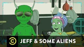 Jeff & Some Aliens - Sammy Shoots a Movie