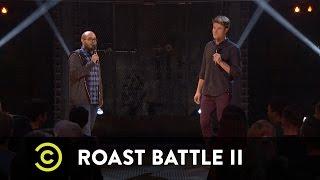 Roast Battle II - Frank Castillo vs. Matthew Broussard