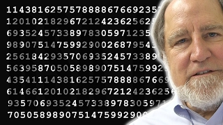 11438162575788886766923577997614661201 (etc) - Numberphile
