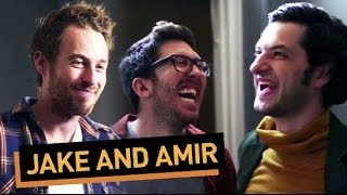 Jake and Amir: Real Estate Agent Part 2 (w/ Ben Schwartz)