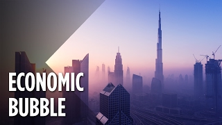 Mega-Skyscrapers Are A Sign Of Economic Collapse