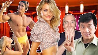 10 Famous Actors Who Started Out in Porn