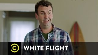 White Flight - Town Hall Meeting - Uncensored
