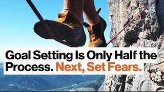 Tim Ferriss | Consider Risky Moves by 'Fear-Setting'