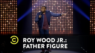 Roy Wood Jr.: Father Figure - Important Fashion Choices