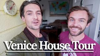 Our VENICE BEACH Cottage   Los Angeles House Tour