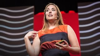 How I'm Working for Change Inside My Church | Chelsea Shields | TED Talks