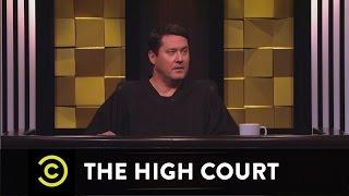The High Court - Good Judge, High Judge