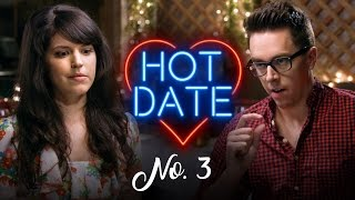 "Don't Call My Dick ""Nice"" (Hot Date)"