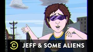 Jeff & Some Aliens - We Love Hand Jobs