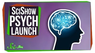 SciShow Psychology: Coming Soon!