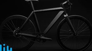 Stealth Bike -- LÜT #54