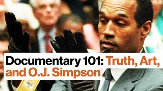 The Making of O.J. Simpson: Made in America | Ezra Edelman