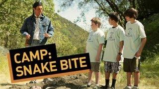 CAMP: Snake Bite