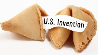 6 Foreign Foods Invented In USA