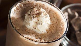 How To Correctly Make a Milkshake