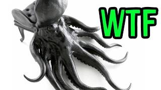 OCTOPUS CHAIR??? -- Mind Blow #24