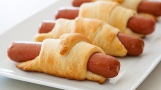 How To Make a Sausage Roll