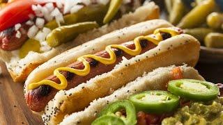 How To Make a Hotdog