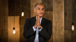 Pico Iyer: The art of stillness