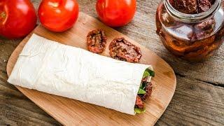 How To Make a Kebab