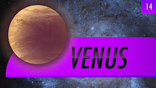 Venus: Crash Course Astronomy #14