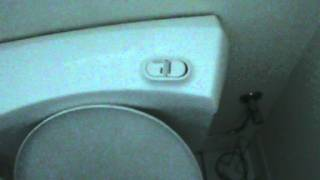 How To Flush a Toilet