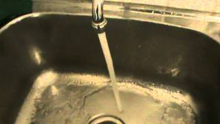 How To Turn a Tap On