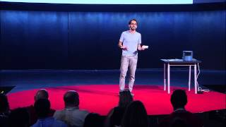 The Future of Early Cancer Detection? | Jorge Soto | TED Talks