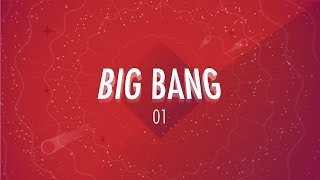 The Big Bang: Crash Course Big History #1