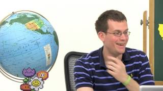 Crash Course US History Outtakes #2