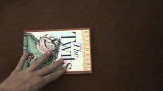 How To Rotate a Book