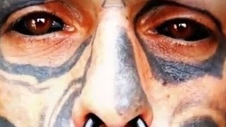 Eyeball Tattoos? -- WAC #4