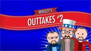 Outtakes #2: Crash Course Government and Politics