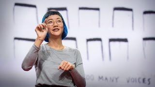 The Enchanting Music of Sign Language | Christine Sun Kim | TED Talks