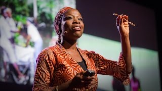 How I turned a deadly plant into a thriving business | Achenyo Idachaba